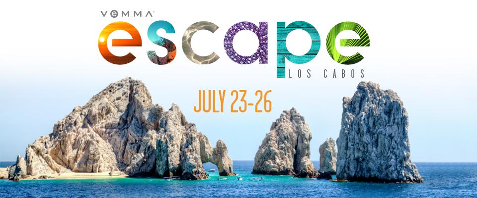 Escape Los Cabos
