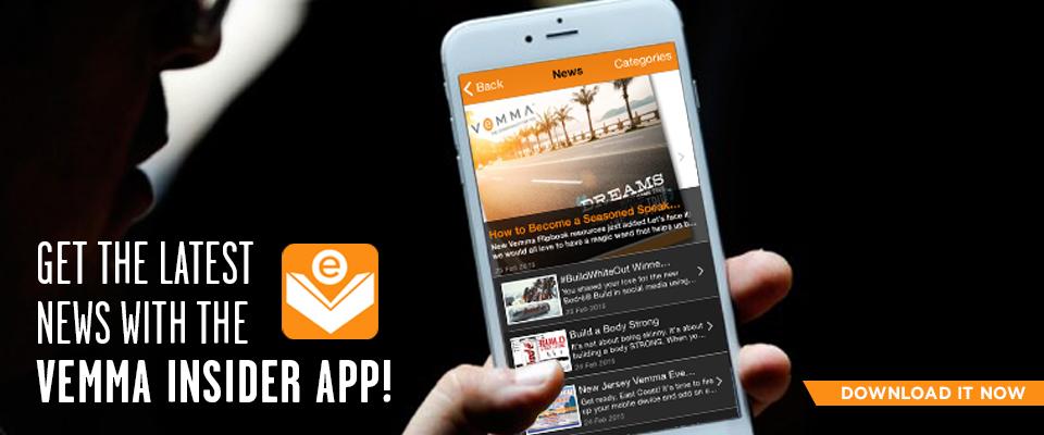 Vemma Insider App